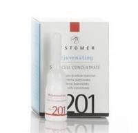 Сироватка-концентрат омолоджуючий, 3мл. (Histomer Formula 201 Rejuvenating Stem Cell Concentrate)