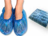 Одноразовая одежда и обувь, средства защиты
