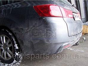 Фаркоп Honda ACCORD  (Хонда Аккорд), фото 2