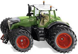 Іграшка- трактор Fendt 1042 Vario зі здвоєними колесами