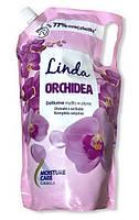 Жидкое мыло Linda Орхидея, 1 л