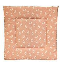 """Подушка для стула """"Коралловые рыбки"""" (8019-004)"""