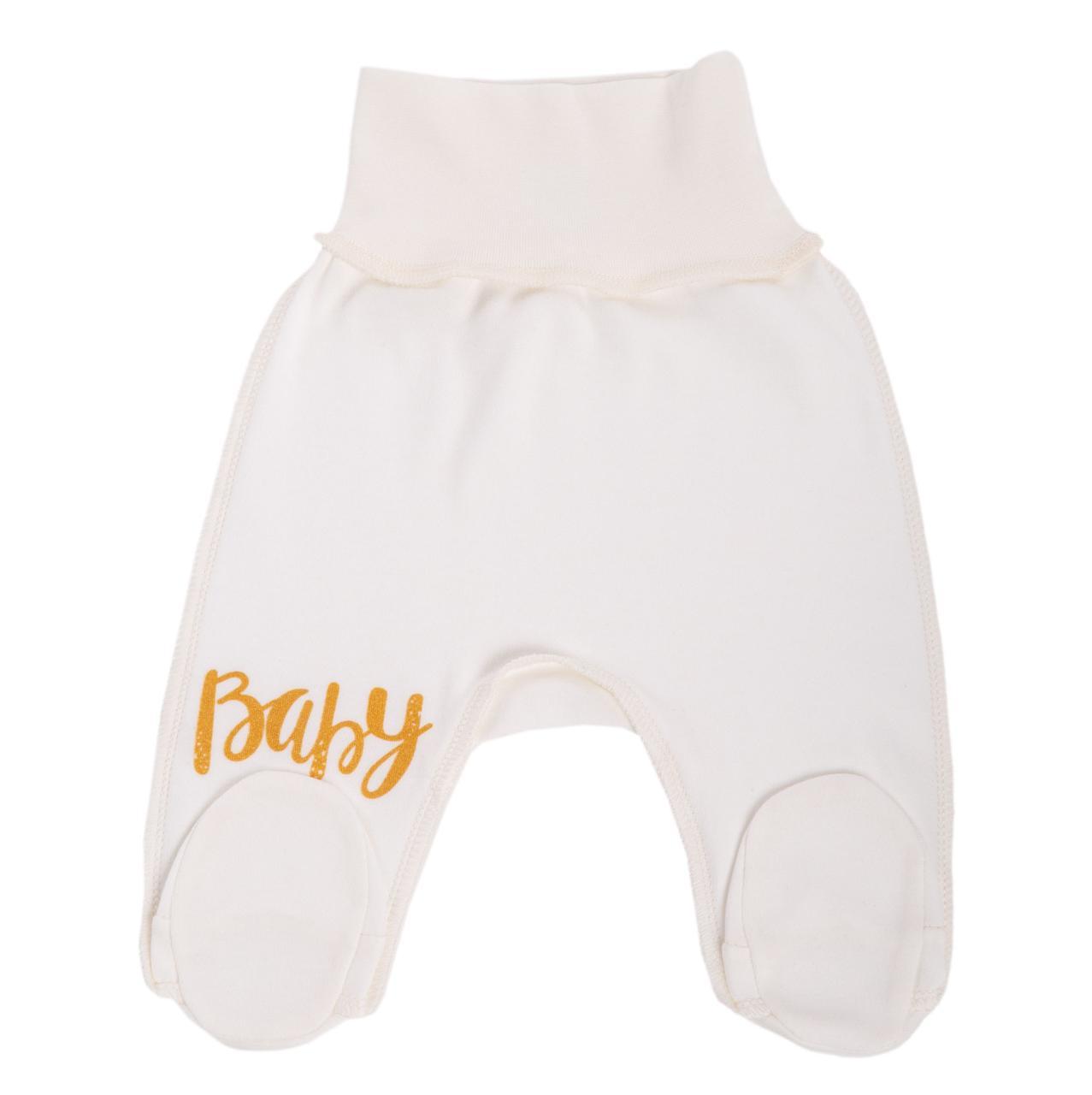 Ползунки Baby Veres Shimmer baby