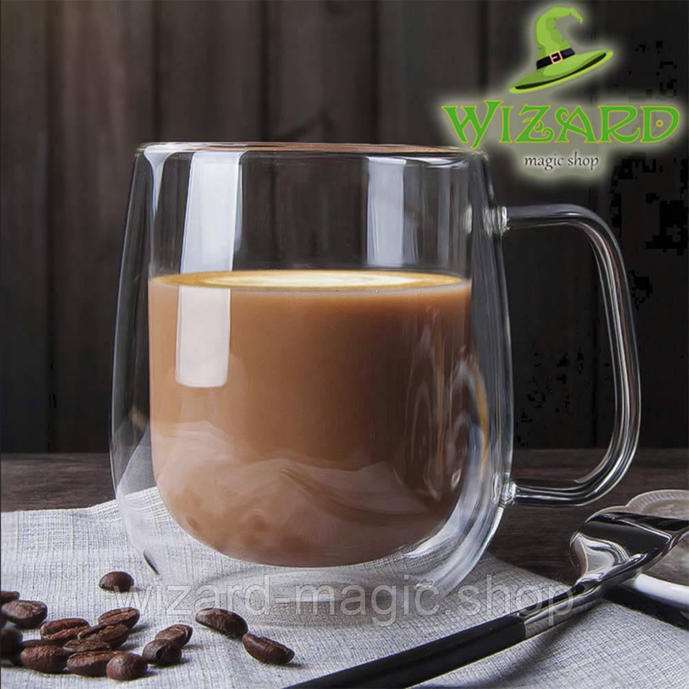 Чашка с двойными стенками Bistro 400 ml