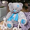 Плюшевый медвежонок Тедди, 75 см, фото 4