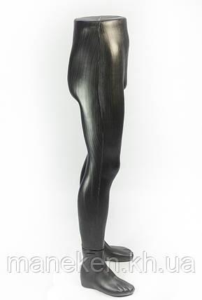 """Ноги """"Юра"""" PN3 (черный) (201), фото 2"""