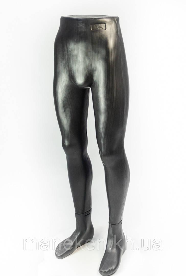 """Ноги """"Юра"""" PN3 (черный) (201)"""