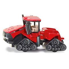 Іграшка-трактор Case IH Quadtrac 600