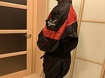 Защитная мото Куртка BullForce оригинал с Европы  со съемной защитой, фото 2