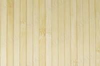 Бамбуковые обои (светлые) ширина планки 5 ;8;12;17мм высота 2 м.