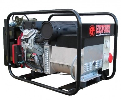 ⚡Europower ЕР 13500TE (13,5 кВт)