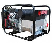 Трехфазный бензиновый генератор Europower ЕР 13500TE (13,5 кВт)