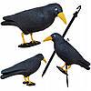 Ворон для відлякування птахів Springos GA0131, фото 7