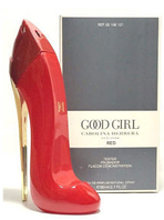 Тестер женского парфюма Carolina Herrera Good Girl Red 80 мл, парфюмерия, духи, Каролина Херрера