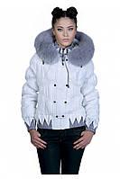 Зимняя женская куртка Румба Nui Very