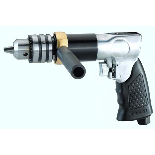 Дрель пневматическая 1/2 (700об/мин) AIRKRAFT AT-4041B (пневмоинструмент, пневмодрель, для шиномонтажа)