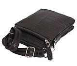 Стильная мужская сумка из натуральной кожи 300141, фото 3