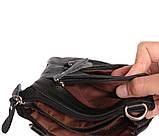 Вместительная кожаная сумка для мужчин 300151, фото 10