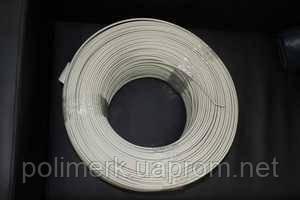 Пруток/проволока для сварки PE-100 (PE-HD) натуральный/белый 4мм 4-mm