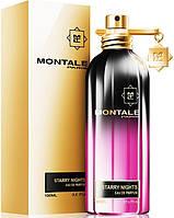 Лицензия парфюмированная вода Montale Starry Nights (Унисекс) 100 мл, парфюм, туалетная вода, духи