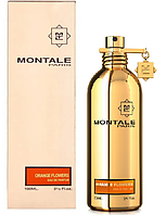 Парфюм лицензия Montale Orange Flowers (Унисекс) - 100 мл, парфюм, туалетная вода, монталь, духи