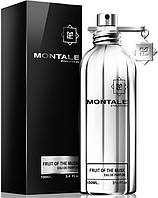 Лицензия парфюмированная вода Montale Fruits of the Musk Унисекс 100мл, парфюм, туалетная вода, духи