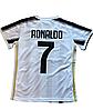Футбольная форма Ювентус (FC Juventus) Рональдо сезона 20/21 детская, фото 4