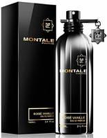 Лицензия Женский парфюм Montale Boise Vanille 100 мл, парфюм, туалетная вода,  монталь ваниль, духи