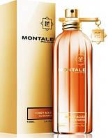 Лицензия парфюмированной воды Montale Honey Aoud (Унисекс) 100 мл, парфюм, туалетная вода, монталь