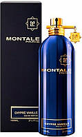 Парфюмированная вода Montale Chypre Vanille (Унисекс) (лицензия) - 100мл, парфюм, туалетная вода