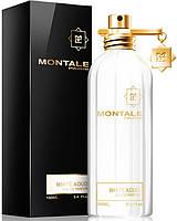 Лицензия парфюмированная вода Montale White Aoud (унисекс) 100 мл, парфюм, туалетная вода, монталь