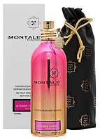Тестер Montale Intense Cherry Унісекс 100мл, парфум, туалетна вода, парфуми, монталь вишня, парфуми