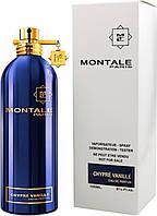 Тестер Montale Chypre Vanille 100 мл, парфум, туалетна вода, парфуми, монталь ваніль, парфуми