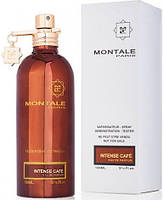 Тестер Montale Intense Cafe Унісекс 100мл, парфум, туалетна вода, парфуми, монталь кафе парфуми