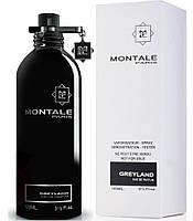 Тестер Montale Greyland унісекс 100 мл, парфум, туалетна вода, парфуми, монталь грейленд, парфуми