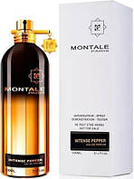 Тестер Montale Intense Pepper (Унісекс) 100 мл Парфюмированна вода, парфуми, туалетна вода, монталь