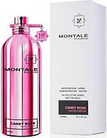 Тестер Montale Candy Rose жіночий 100 мл, парфум, туалетна вода, парфуми, монталь кенді роуз