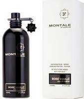 Тестер Montale Boise Vanille жіночий 100 мл, парфум, туалетна вода, парфуми, монталь бойс, парфуми