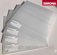 Лист SIMOLIFE EVA superflex, 400 х 400 мм, натуральный (белый) 12-mm