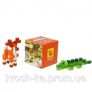 Деревянная игрушка Конструктор сюрпиз Cubika World Levenya Cubika Украина 15177