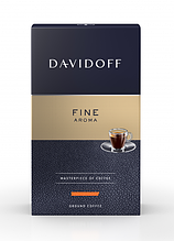 Кофе молотый Davidoff Cafe Fine Aroma 250 г