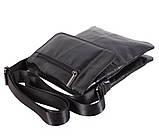 Мужская кожаная сумка мессенджер BL38032, фото 3