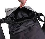 Мужская кожаная сумка мессенджер BL38032, фото 7