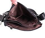 Мужская сумка из кожи MESS8139, фото 8