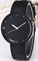 Жіночі годинники чорні