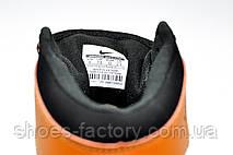 Подростковые кроссовки Nike Air Jordan 1 High Retro на мальчика, фото 3