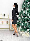 Платье черное, фото 2