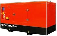 Трехфазный дизельный генератор HIMOINSA HYW-13T5 в капоте (10,7 кВт)