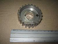 Шкив вала коленчатого ВАЗ 1118 зубчатый (ОАТ-ДААЗ). 11180-100503000