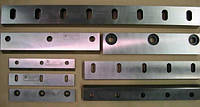 Гильотинные ножи Н3121 (520*75*25)